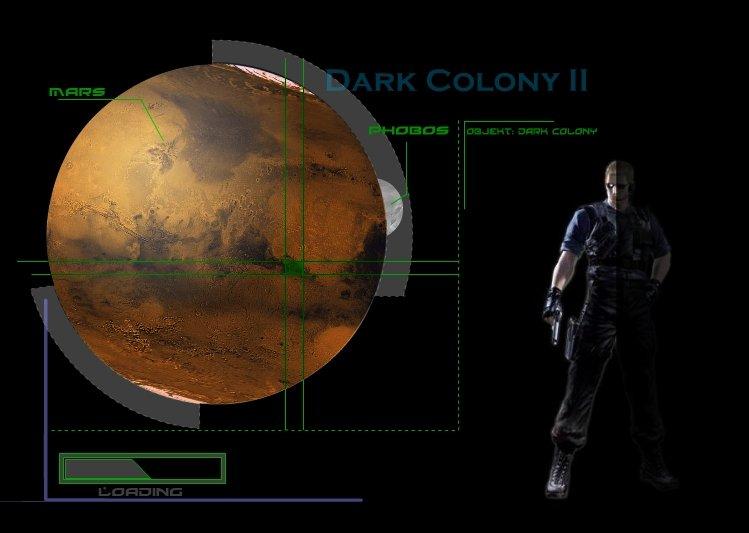 Dark Colony 2